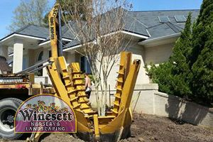 landscape installation virginia beach