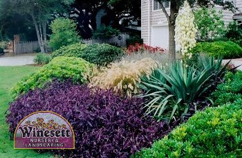landscaping chesapeake va