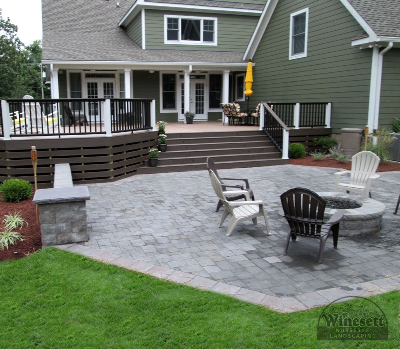 Photos Of Our Work With Pavers And Patios In Virginia Beach U0026 Chesapeake
