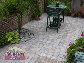 stone pavers virginia beach