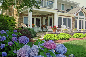 landscape design virginia beach