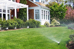 lawn irrigation virginia beach