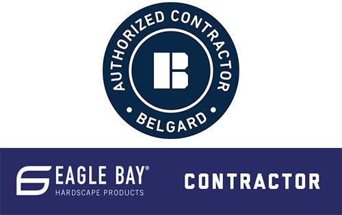belgard Eagle bay landscaping contractor virginia beach