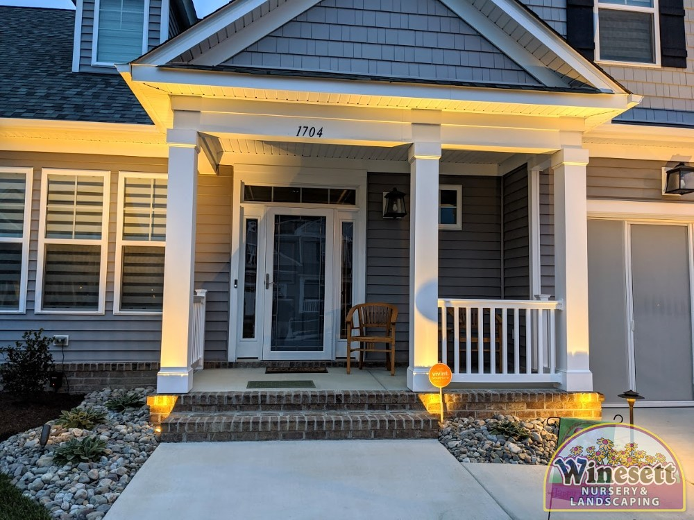 Upgrades for Curb Appeal